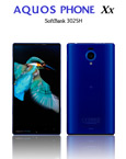 AQUOS PHONE Xx Softbank 302SH